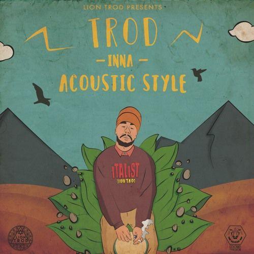 Lion Trod - Trod Inna Acoustic Style  #acousticmixtape #LionTrod #LionTrod #Nyabinghi #Reggaemixtape #TrodInnaAcousticStyle