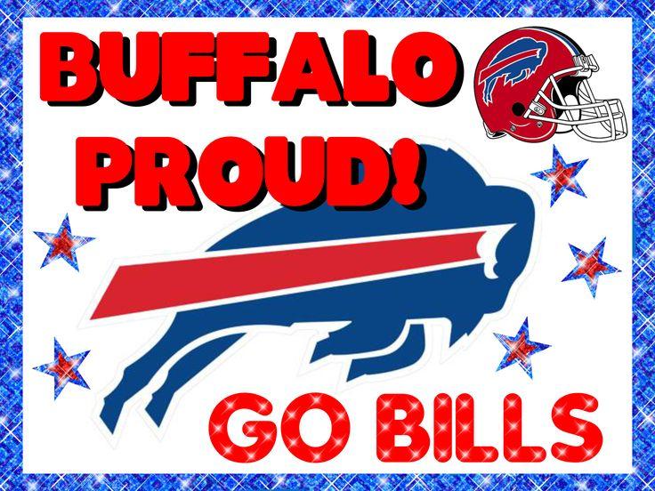 Buffalo Bills Poster Idea!
