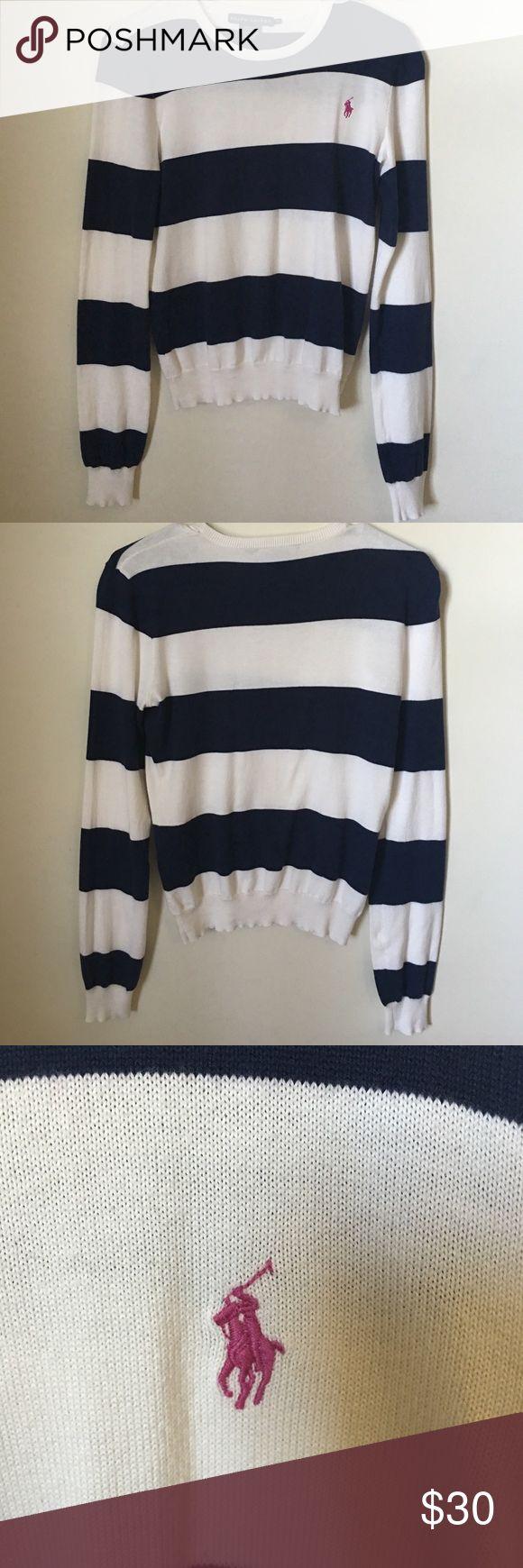 Selling this Women's Ralph Lauren Sweater on Poshmark! My username is: rossm1992. #shopmycloset #poshmark #fashion #shopping #style #forsale #Ralph Lauren #Tops