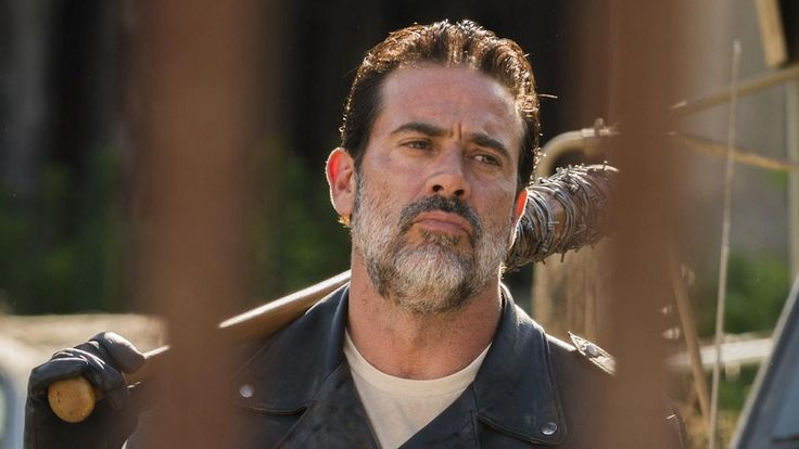 The Walking Dead: Negan and the Saviors Just Got More Interesting