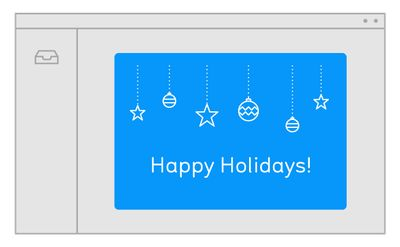 How to you get the most out of holiday #emails #marketing