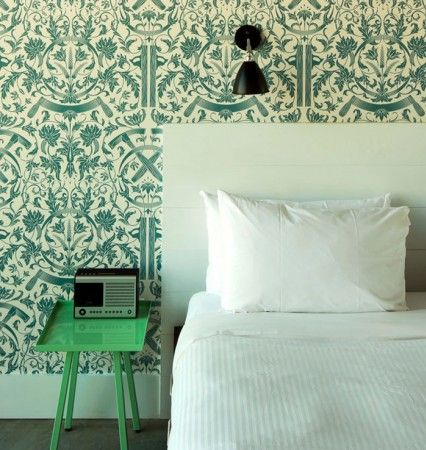 Wythe Hotel in Williamsburg | FUTU.PL