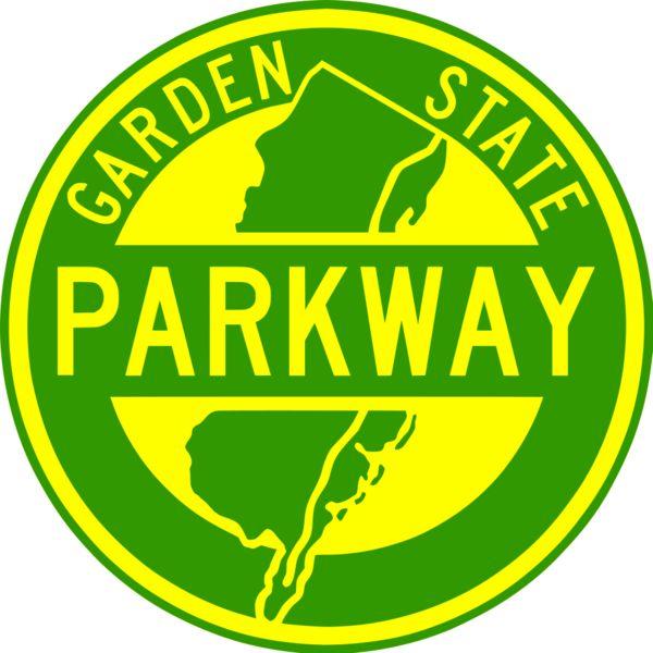 Garden State Parkway - Exit 165