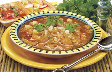 "Mexican Cuisine Menu Do | CHUCK WAGON RECIPES: MENUDO - ""Viva La Vaquero Soupa"""