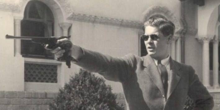 Majestatea Sa Regele Mihai I / HM King Michael I of Romania