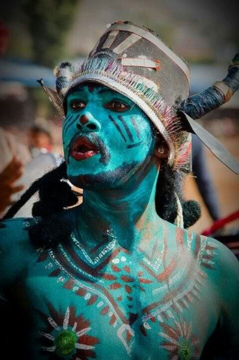 78 Best Images About Interesting Cultures On Pinterest