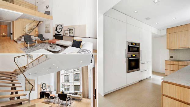 Come ristrutturare una casa moderna a New York