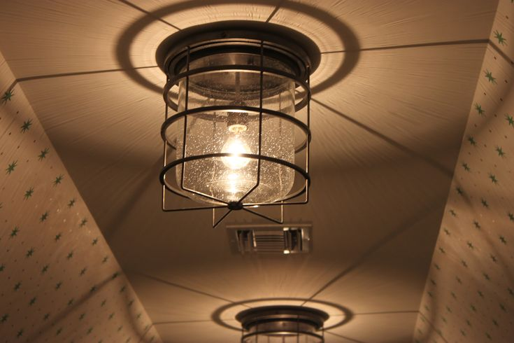 29 Best Images About Nautical Lighting Decor On Pinterest