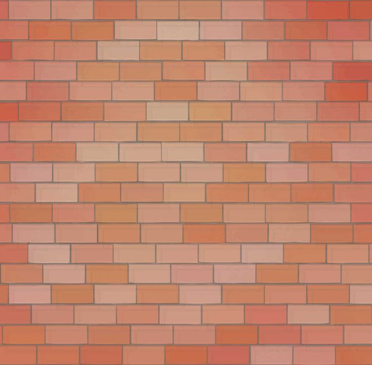 Brick Wall Abstract Background - FREE