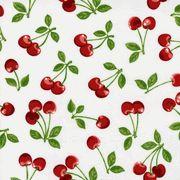 cherries are cheery