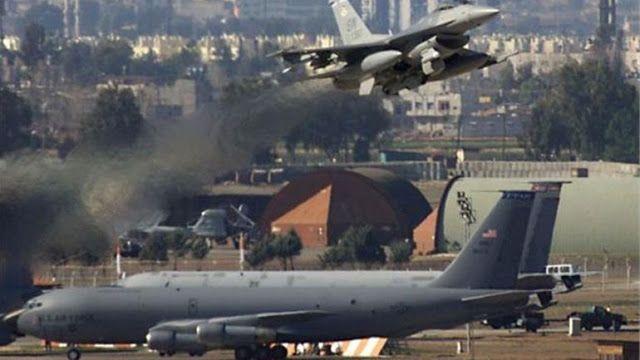 Φέρνουν πυρηνικά στην Ελλάδα... Στη Σούδα πενήντα βόμβες B61