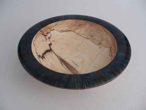 Wooden Decorative Bowls 34 Best Decorative Wooden Bowls Images On Pinterest  Wood Bowls