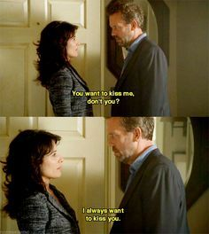 Does Dr House Ever Hook Up With Cameron