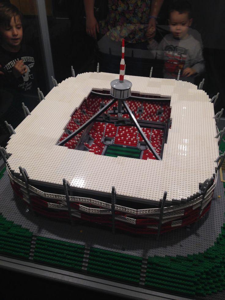 Lego - stadion Narodowy http://www.flickr.com/photos/25786065@N04/24908621316/