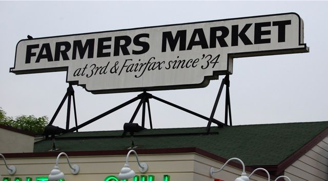 The Original Farmers Market: Foodie heaven at 3rd & Fairfax: Favorite Places, Farmers Market, Favourite Places, California, Original Farmers, Coolest Places, Farmers' Market