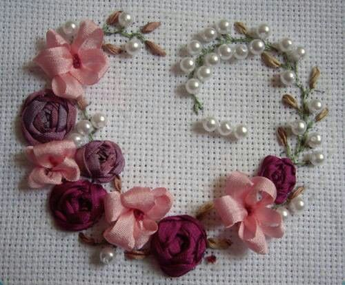 Sewing | Embroidery | Heart