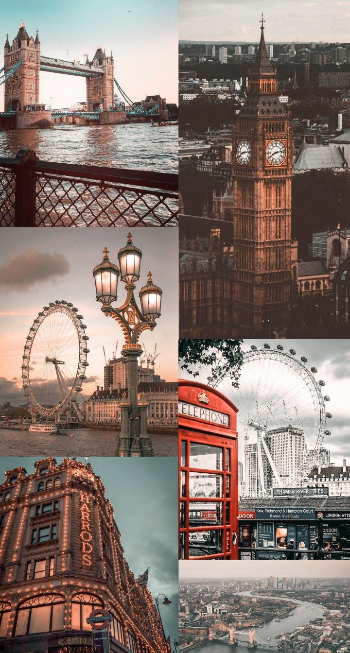 London Aesthetic London Wallpaper London Aesthetic Aesthetic Pictures Aesthetic wallpaper city london