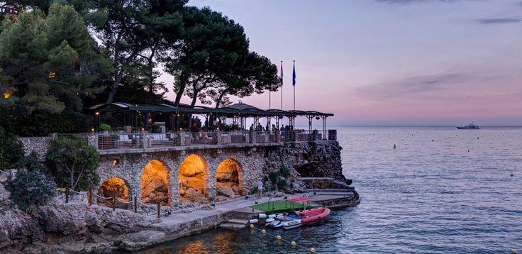 La Vigie Lounge & Restaurant, Monaco