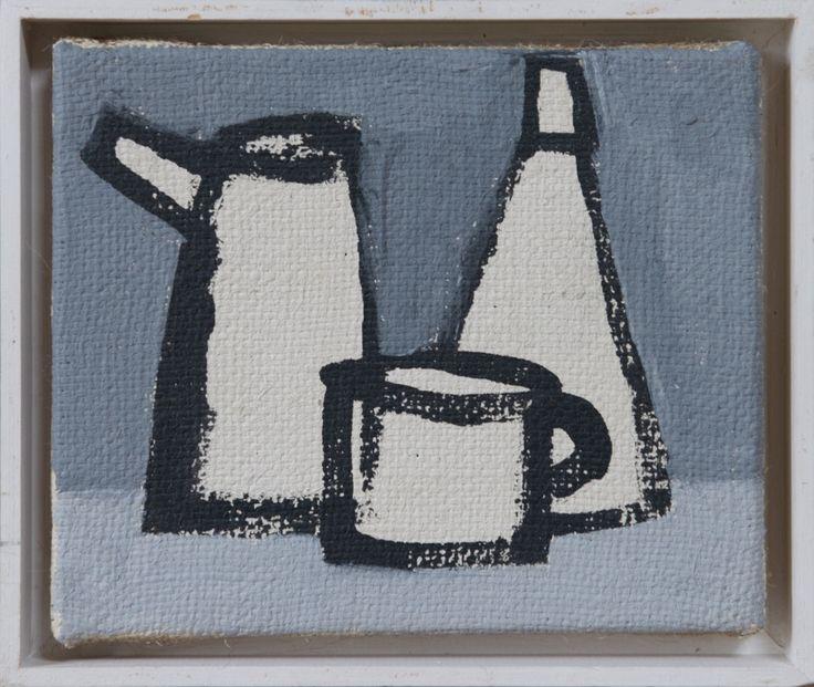 Klaas Gubbels -Tentoonstellingen | KG80 | Museum Arnhem
