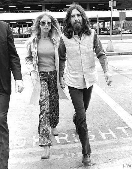 Sunglasses years seventies and sixties - Occhiali da sole e personaggi degli anni 60 e 70