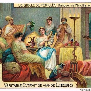 PERICLES AND HIS CENTURY