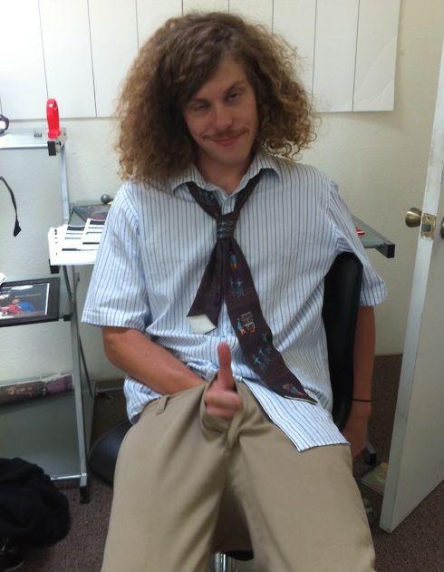 Blake Anderson - Workaholics