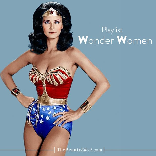 Existen muchísimas canciones para empoderar a la mujer, estas son nuestras favoritas.>>>http://bit.ly/2mHseTL