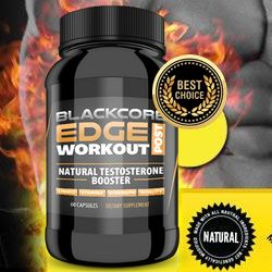 Blackcore Edge Post Workout Review – Performance That You've Been Looking For