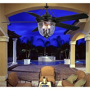 I LIKE THIS FAN FOR OUTDOOR PORCH UPSTAIRS??????? Ceiling fans available from Costco - great reviews