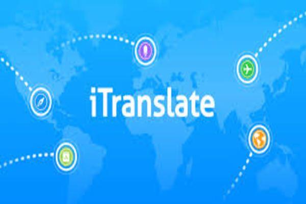 تطبيق Itranslate للترجمة الدقيقة للكلمات والنصوص تطبيق Itranslate الشهير يعتبر من أقوى تطبيقات الترجمة الفورية بحيث يس Free Translation Dictionary Linguistics