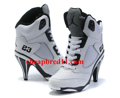 air jordan shoes for girls black. women white black air jordan 5 high heels for wholesale shoes girls i