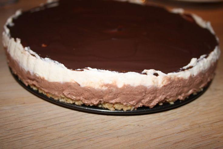 lchf lavkarbo kake dessert