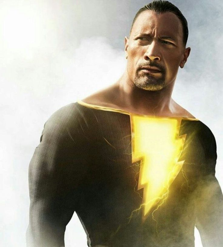Shazam Movie Is Upcoming In The DCEU but Could We See Dwayne Johnson as Black Adam, Check out 11 Upcoming DC Extended Universe Movies To Be Excited About - DigitalEntertainmentReview.com