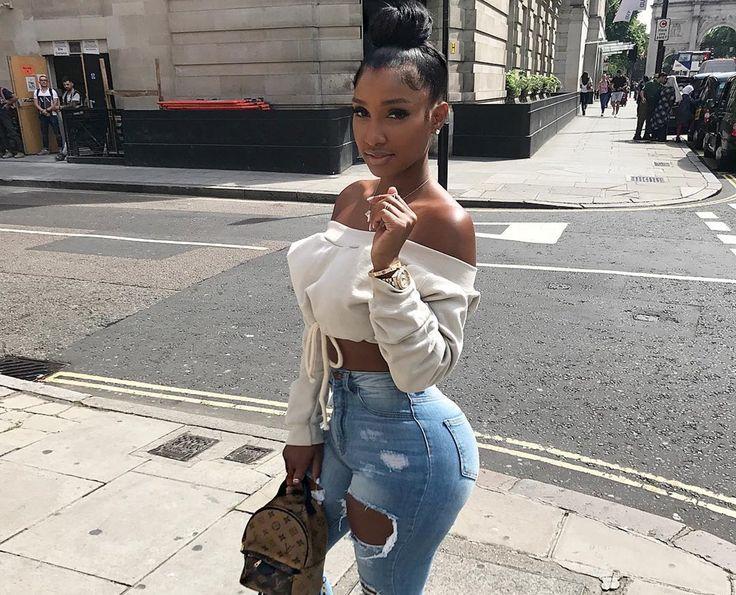 T.I. And Tiny Drama Made Bernice Burgos A Global Star With London Gigs Now #BerniceBurgos, #TI, #TamekaCottle, #Tiny celebrityinsider.org #Entertainment #celebrityinsider #celebritynews #celebrities #celebrity