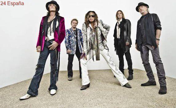 Aerosmith,Deep Purple y Alice Cooper actuarán en el Rock Fest de Santa Coloma