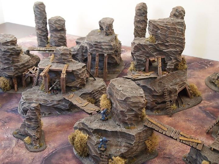 17 best images about 40k terrain on pinterest warhammer 40k gaming and tea houses. Black Bedroom Furniture Sets. Home Design Ideas