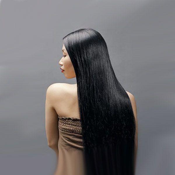 Dark length #hair