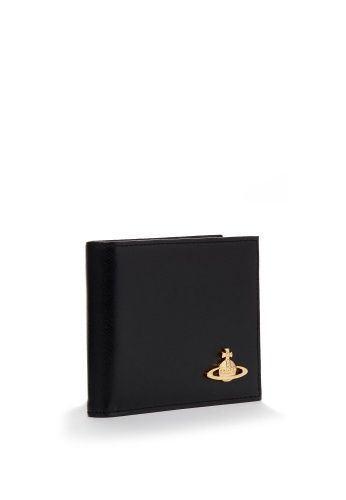 Saffiano Wallet 728 Black