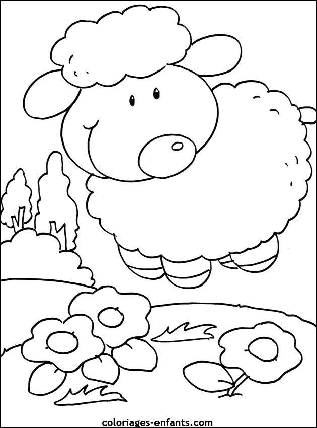 Best 20 animaux dessin ideas on pinterest dessins d 39 animaux dessin d animaux mignon and - Dessin mouton ...