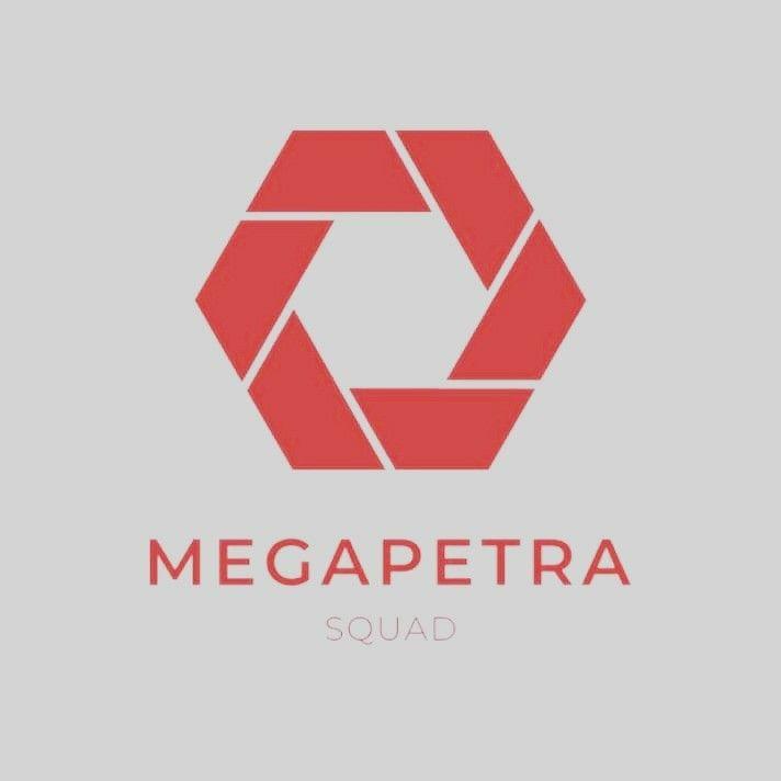 Megapetra Squad Logo