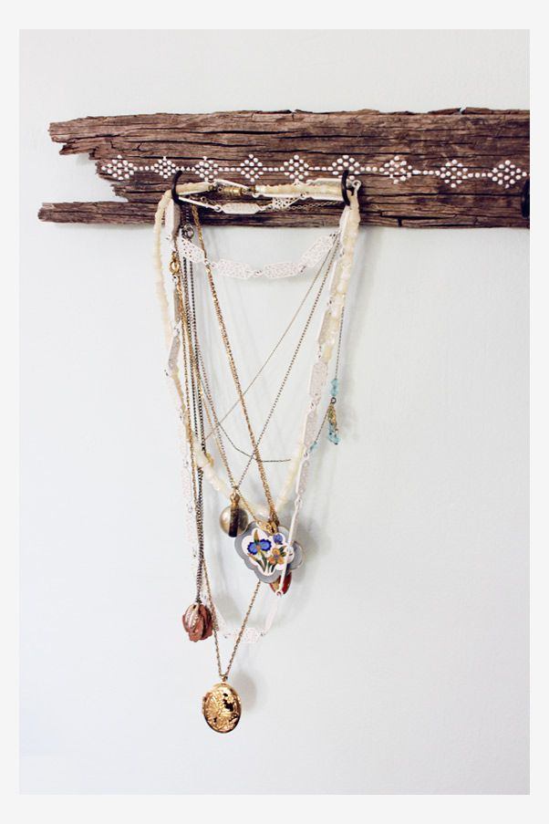 Find This Pin And More On Diy Jewelry Holders Crafts