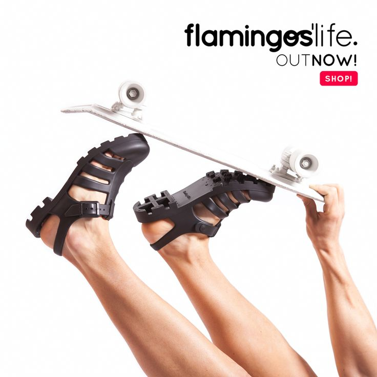 Today is the day! Go check our website Today is the day! Go check our website www.flamingoslife.com and chose your favorite Flamingos! #flamingoslife #flamingoslifeday #flamingoskickoff #madeinspain #thelesser #jellies #jellysandals #jellyshoes #jellieshoes #cangrejeras #shoes #urban #streetwear #streetstyle #trends #appareldesign #skate #surf #enjoythebeach #getwet #thenature #blackmatte