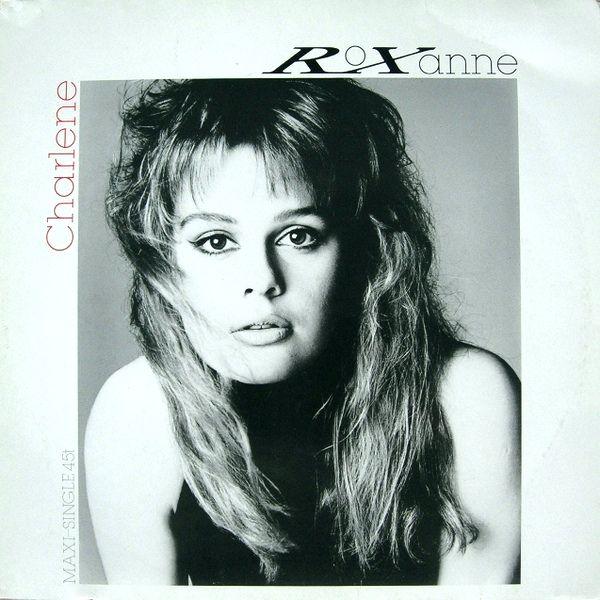 """Roxanne """"Charlene"""" 1985"""