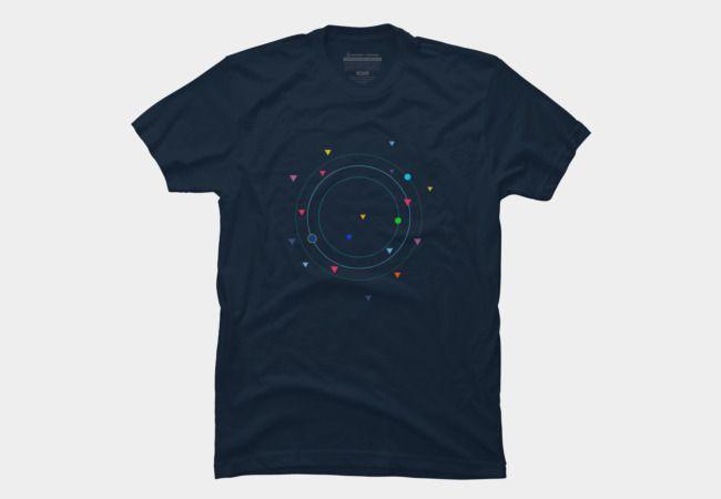 Galactic Riots T-Shirt