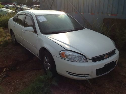 2007 #Chevrolet #Impala for #used #carparts Stock# 1508060. We #financing #labor, #parts and we can #install it for you all in one! #AsapCarParts carries EVERYTHING you need! Call for details 888-596-6565 www.asapcarparts.com   #salvageautoparts #webuyanycar #weinstallcarpartsandfinance