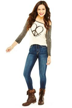 stylish teen clothing