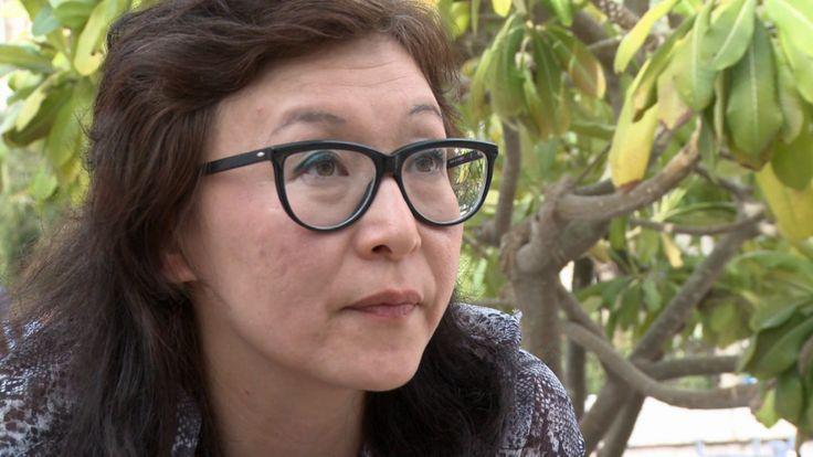 Almagul Menlibayeva
