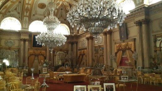 #Gwalior #MP #Scindia #Palace #India