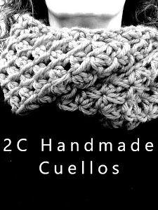 CUELLOS DE LANA | Manualidades