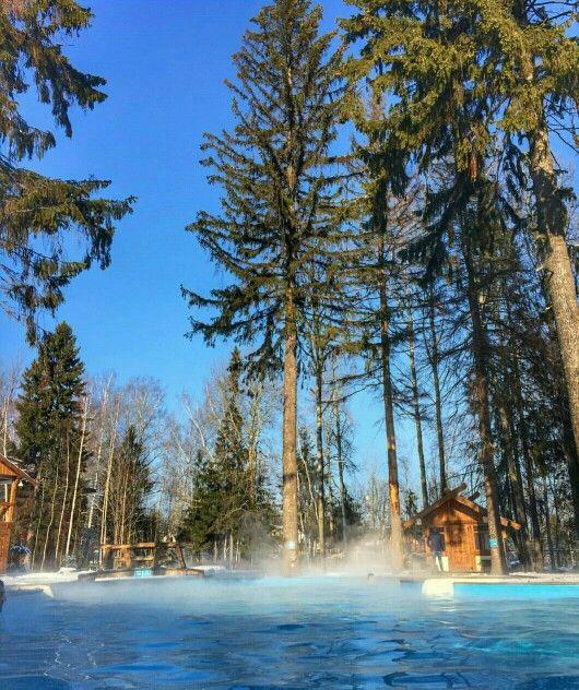 """Weekend at """"Парк отель Солнечный"""""""